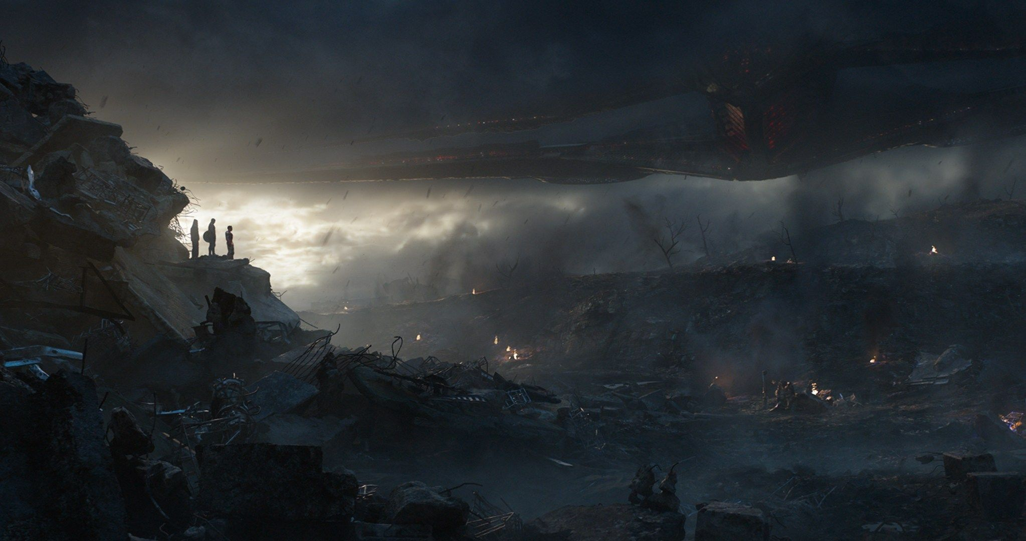 Avengers Endgame Hi Res Spoiler Stills Highlight The Biggest Moments And Provide Perfect Wallpapers Marvel Wallpaper Marvel Cinematic Universe Marvel