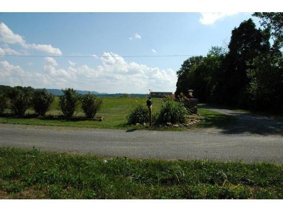 MiniFarm 5.93 acres with Holston River Frontage