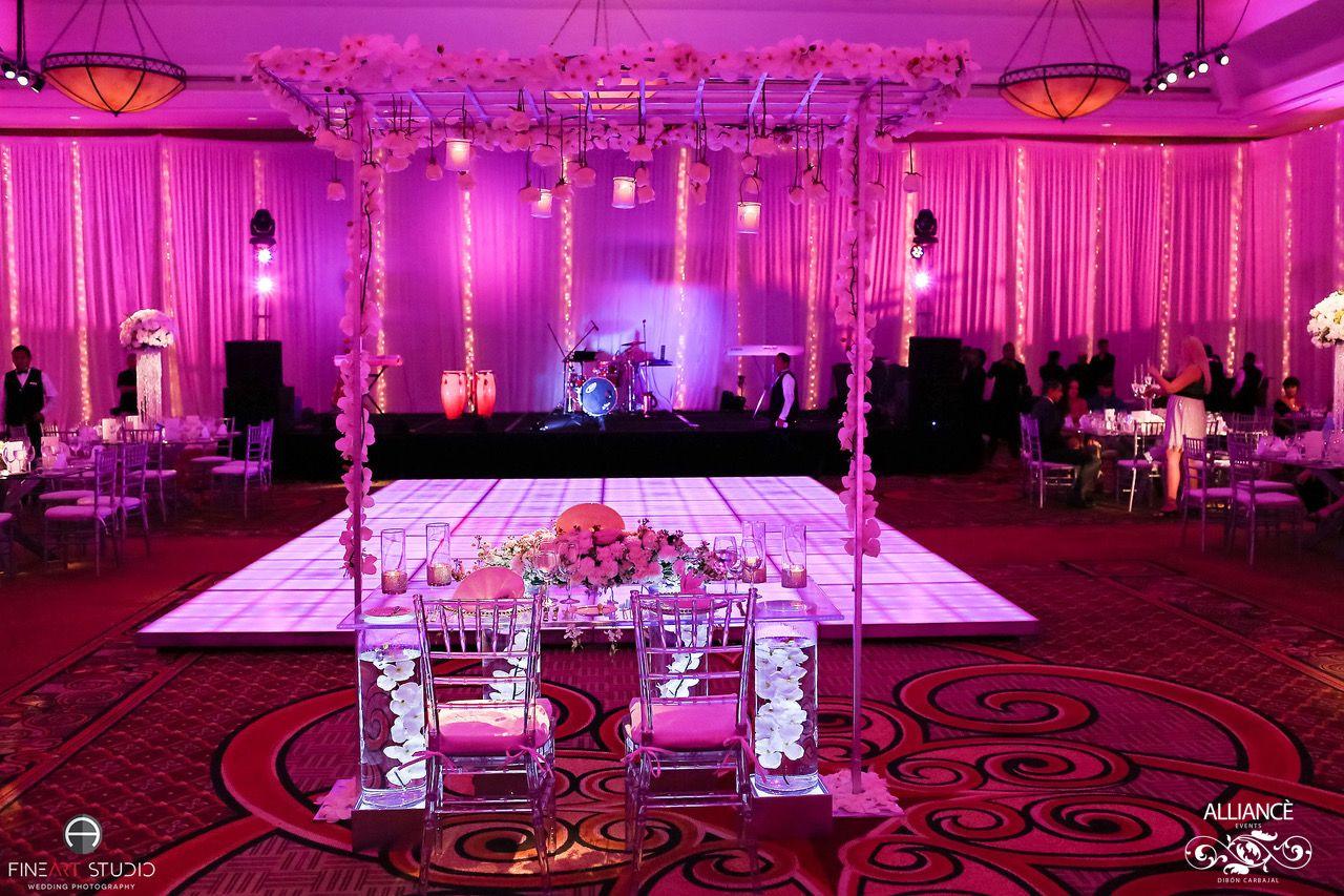 Bodas en Cancun, Wedding Cancún | Decoración Bodas en Cancún ...
