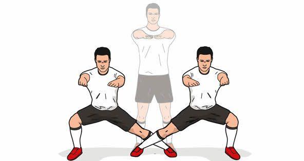 Ejercicios para fortalecer la entrepierna - Tu Revista Fitness ...