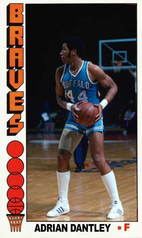 Adrian Dantley Buffalo Braves Nba Legends Basketball Players Nba Players