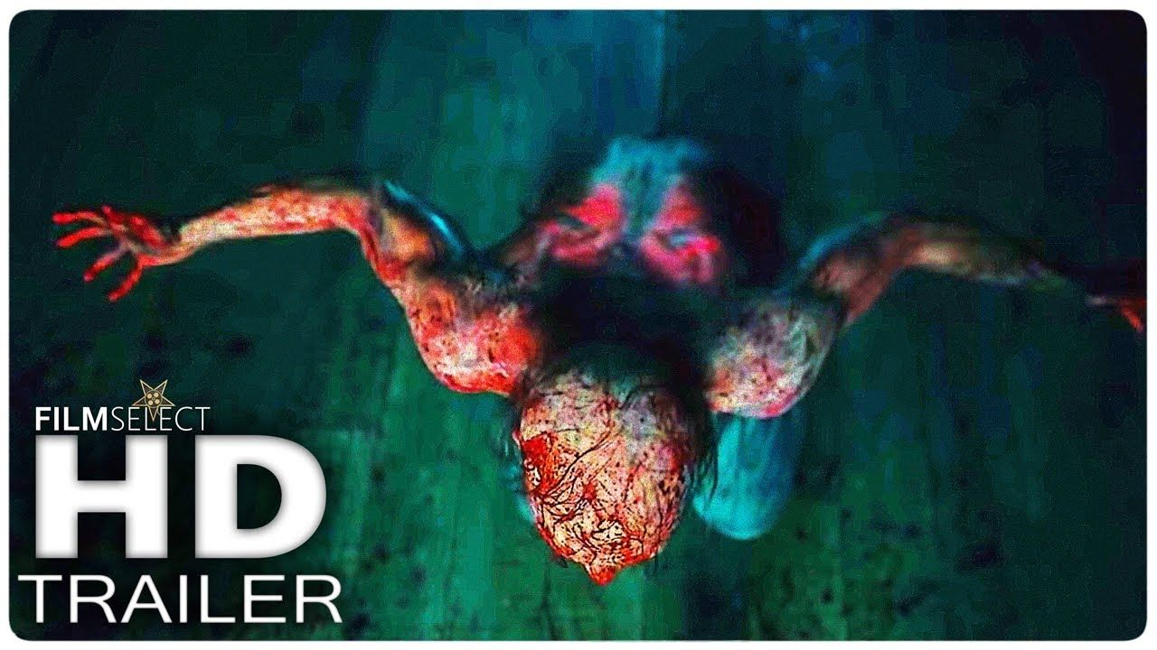 Top New HORROR Movies 2020 (Trailers) YouTube