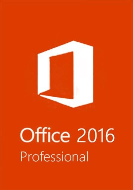 Microsoft Office Professional 2016 Plus Microsoft Key GLOBAL #excelwordaccessetc