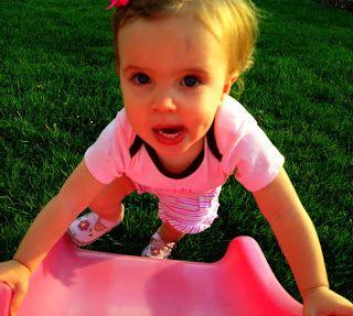 Developmental Milestones for Your 18 Month Old