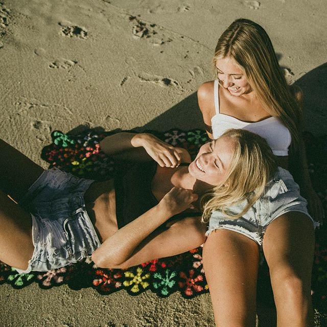21 Momentos en los que la única persona que necesitas a tu lado es tu mejor amiga
