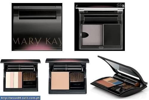 Básico Estuche Cosmético Mary Kay Mary Kay Blush Beauty