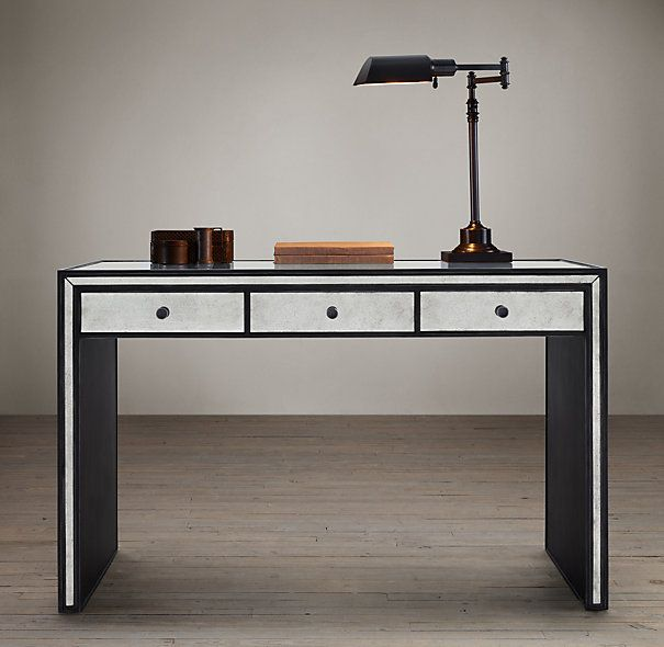 Tips U0026 Ideas: Mirrored Deco Desk, Art Deco Furniture Image, Art Deco  Furniture Gallery