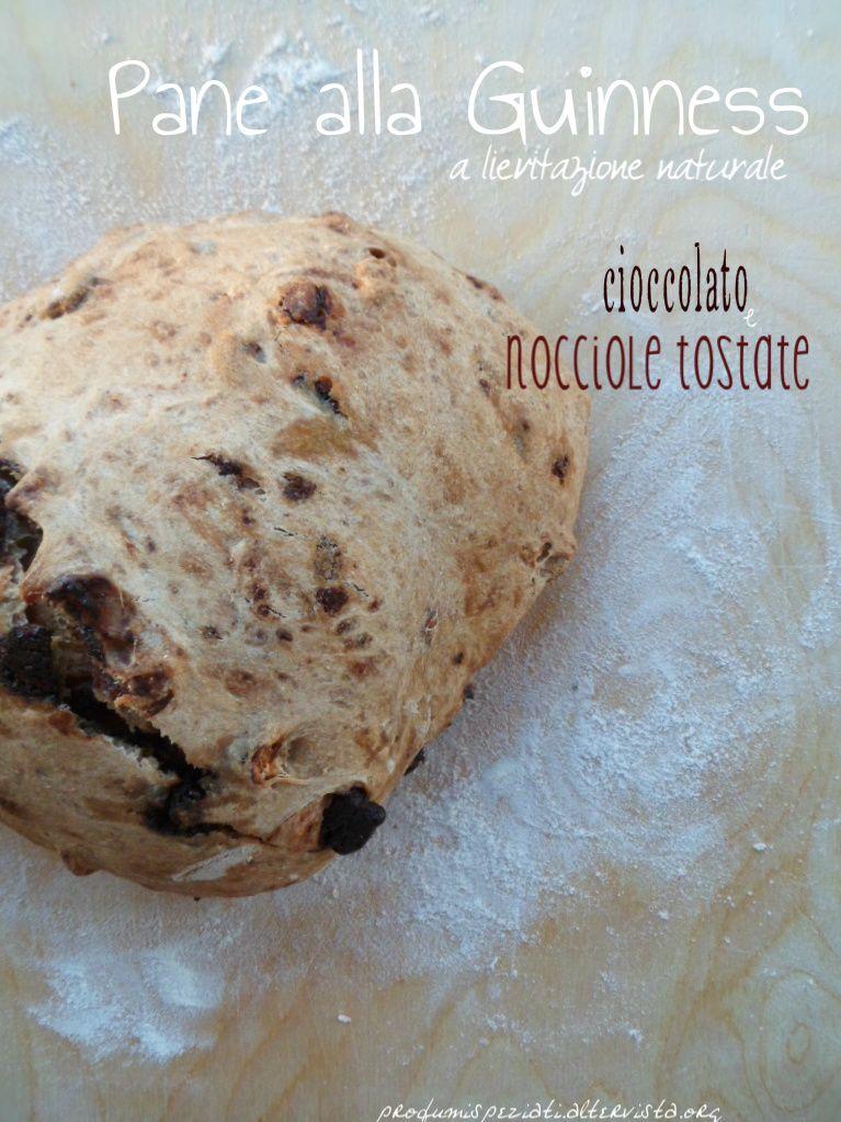 """I added """"Pane alla birra con cioccolato e nocciole tostate """" to an #inlinkz linkup!http://profumispeziati.altervista.org/pane-alla-birra-con-cioccolato-e-nocciole-tostate-e-lievitazione-naturale/"""