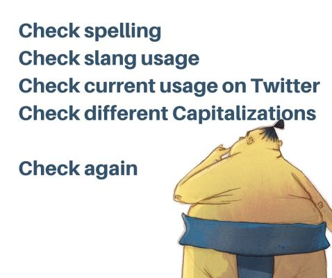 Checklist For Creating Hashtags In Content Marketing  Influencer