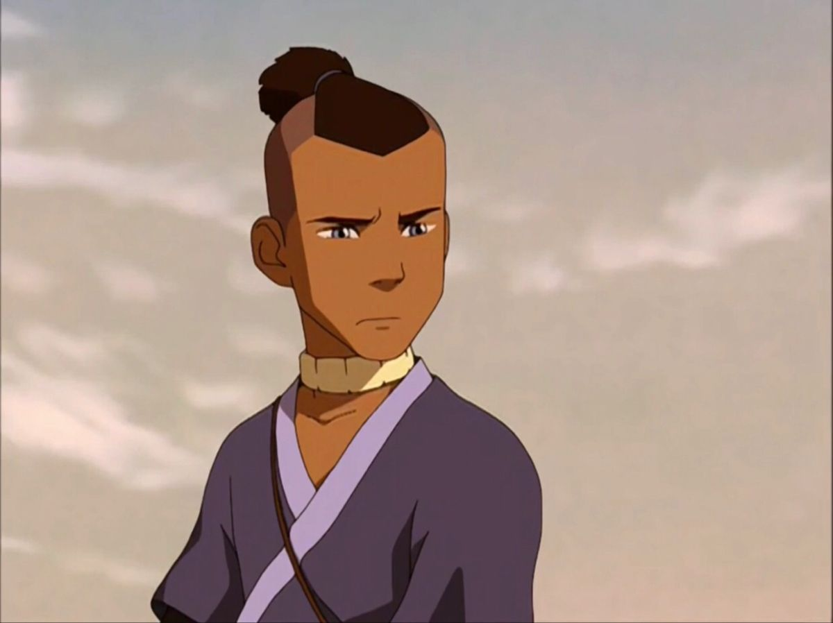 Sokka In 2020 Avatar Airbender The Last Airbender Avatar Picture