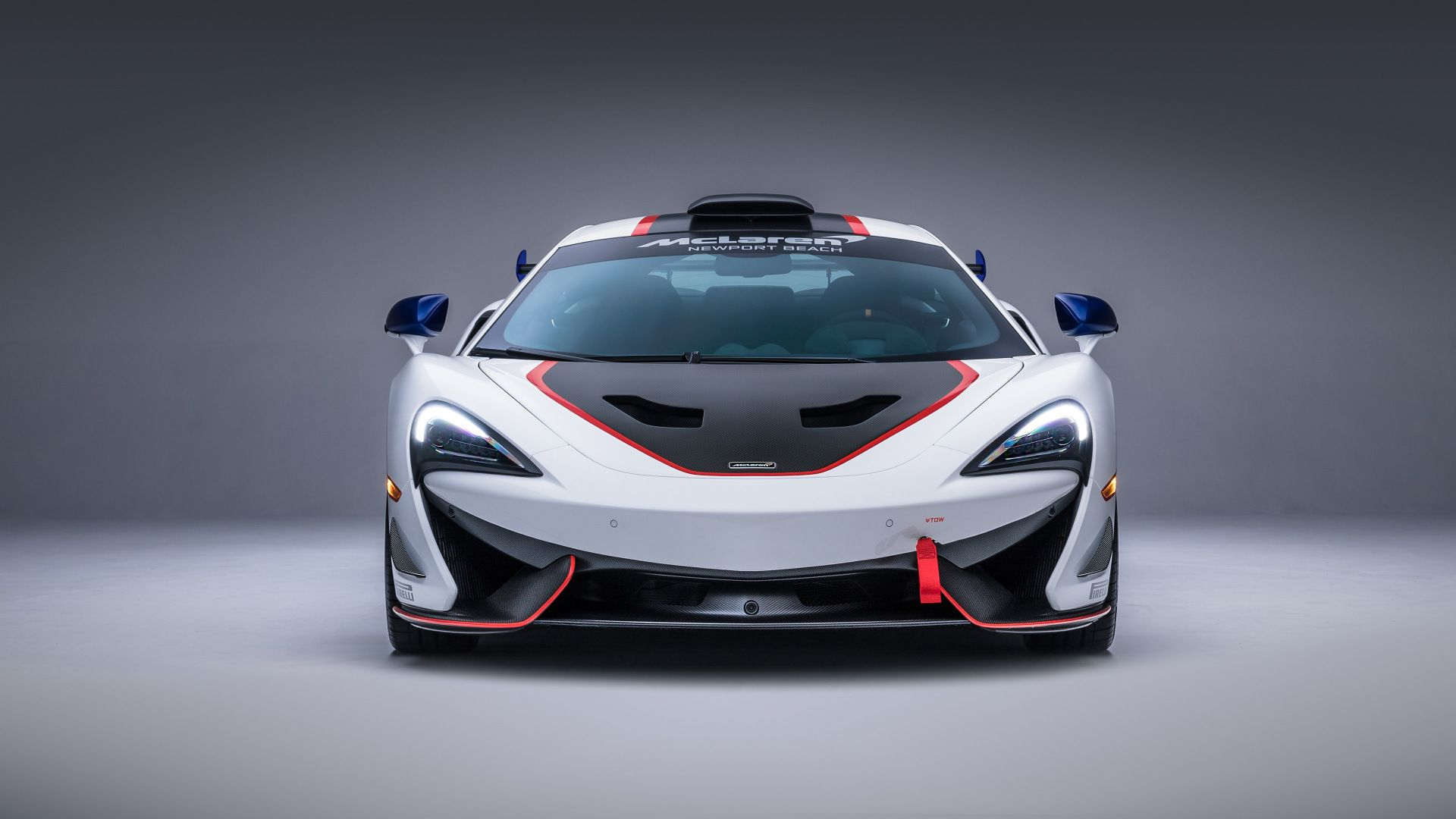 McLaren MSO X [1920x1080] Need trendy iPhone7