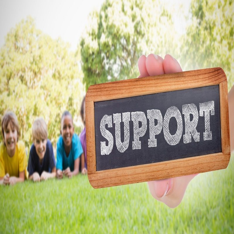 Choosing the right affordable child support lawyers is an