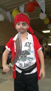 Pirate Costume Diy Boy #diypiratecostumeforkids Pirate Costume Diy Boy #diypiratecostumeforkids