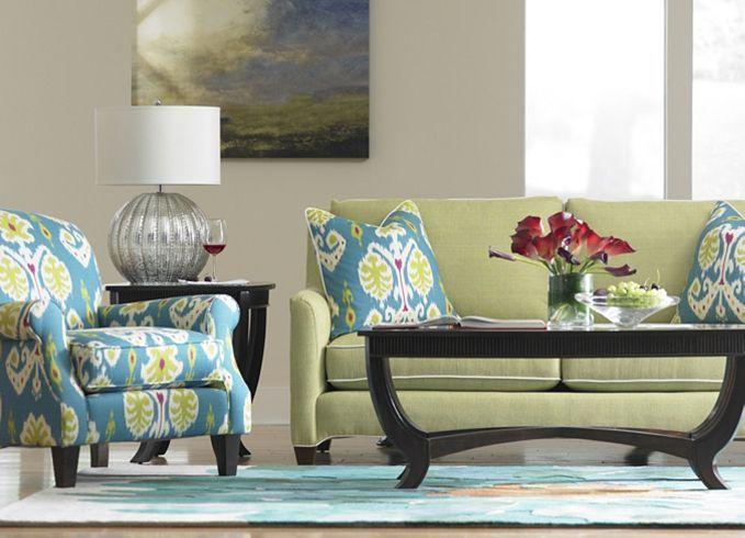Gloria Sofa Havertys Furniture Living Room Furnishings Cozy Room