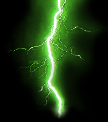 Green Lightning Google Search Green Aesthetic Dark Green Aesthetic Green Pictures