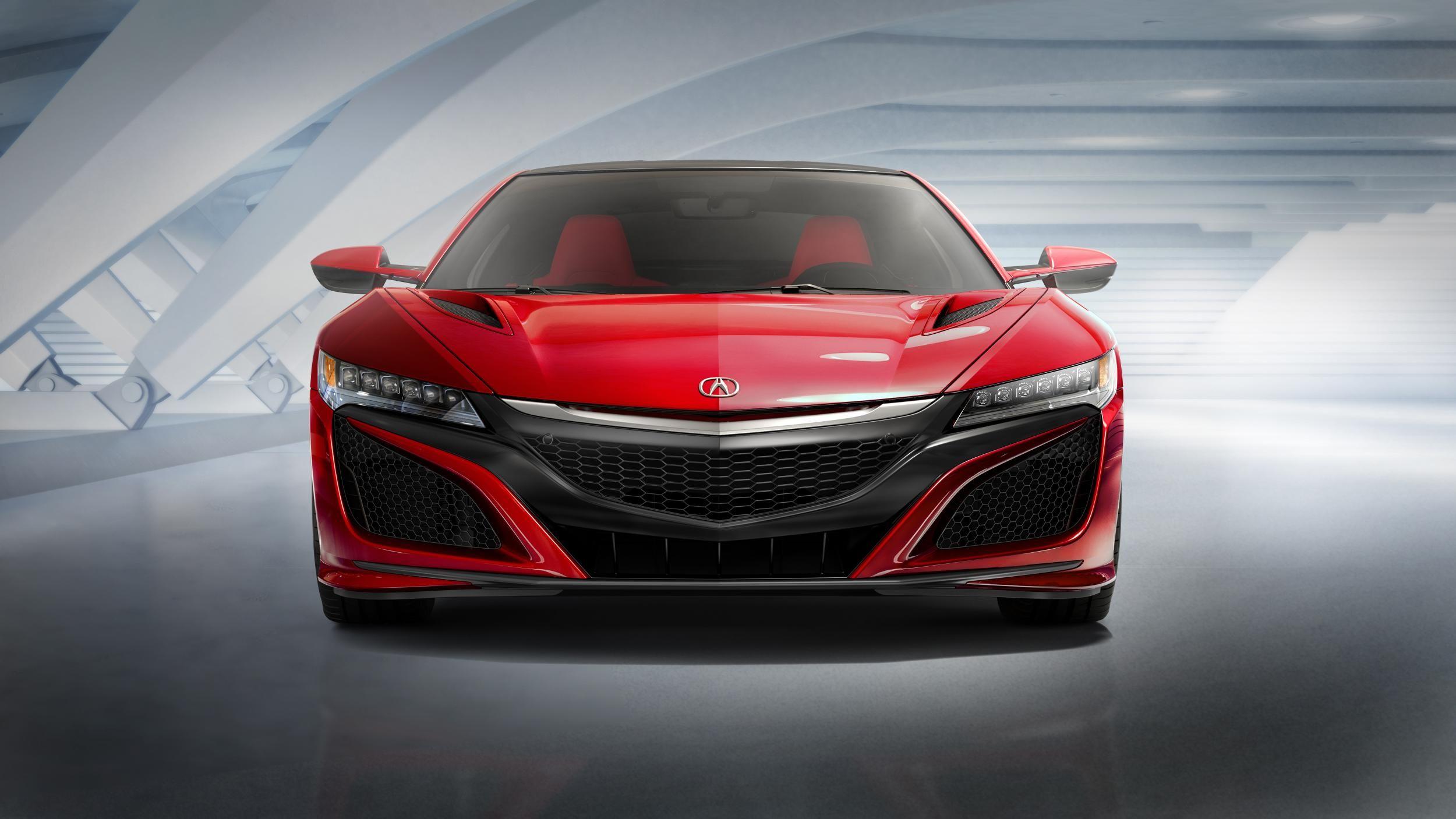 New Honda Nsx Hybrid Supercar Revealed Carhoots Nsx Acura Nsx Honda Nsx 2015