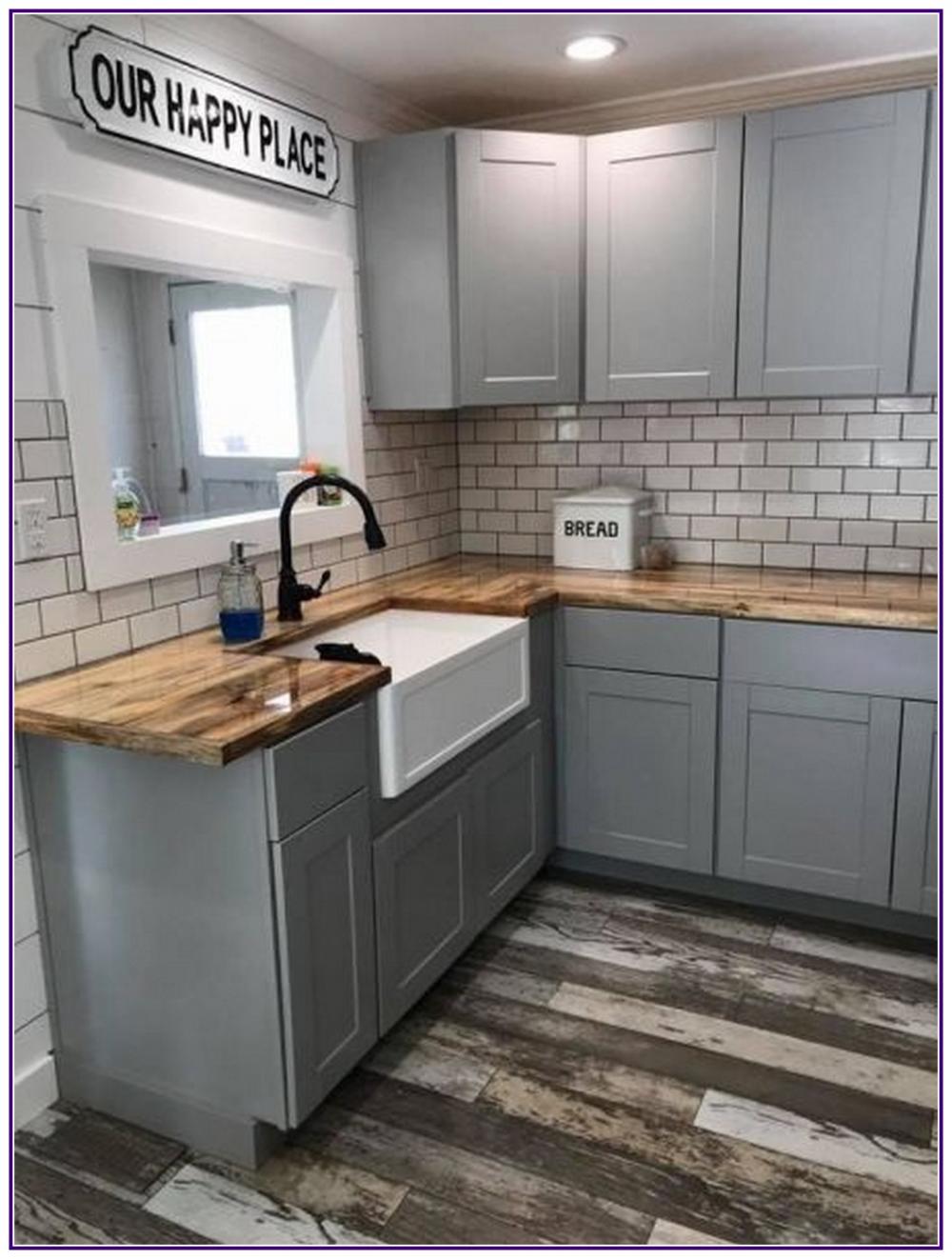 15 Inspiring Kitchen Cabinet That You Must See Aux Pays Des Fleu Kuche Gr 15 Inspiring Ki In 2020 Kitchen Room Design Modern Kitchen Room Diy Kitchen Remodel