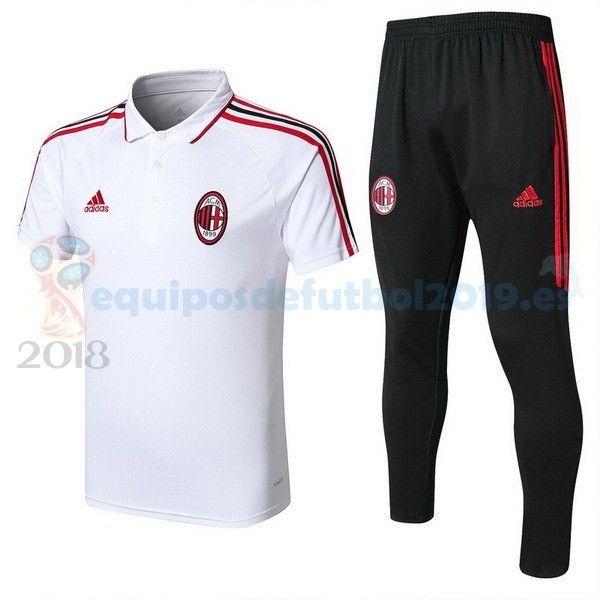 Camisetas De Futbol POLO  Equipos De Futbol Baratas 2018 - Futbol  Originales Conjunto Completo Polo 8c0d8edeb79b8