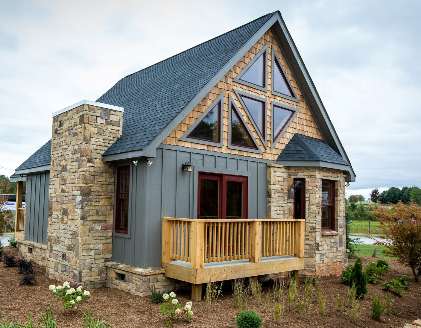 Mountain Architecture By Blue Ridge Log Cabins Blue