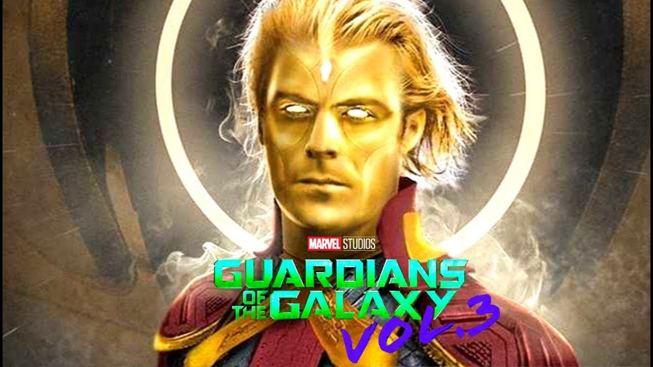 Major Guardians Of The Galaxy Vol 3 News Revealed By James Gunn