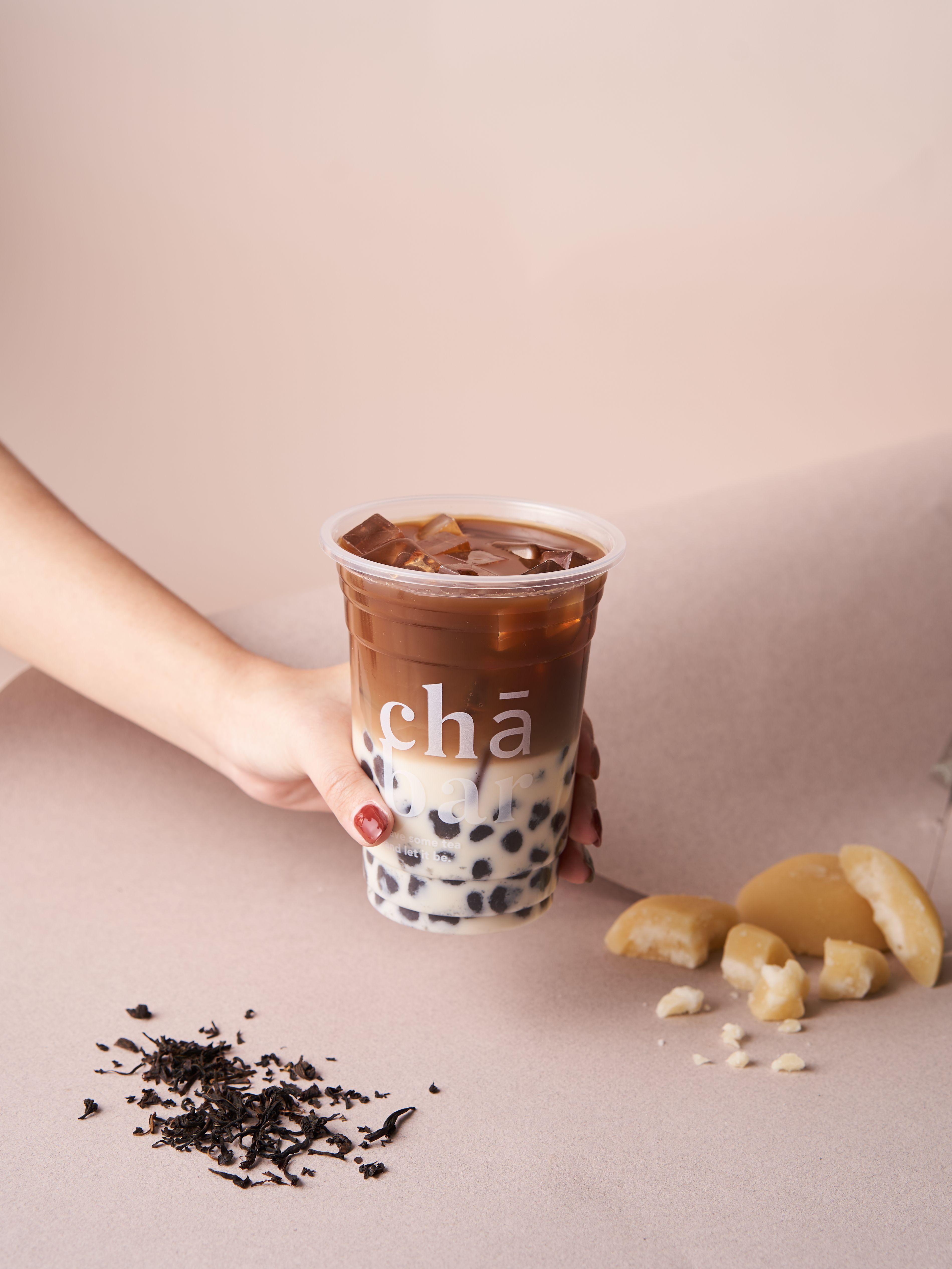 Cha bar bkk healthy tea bar in bangkok serving low