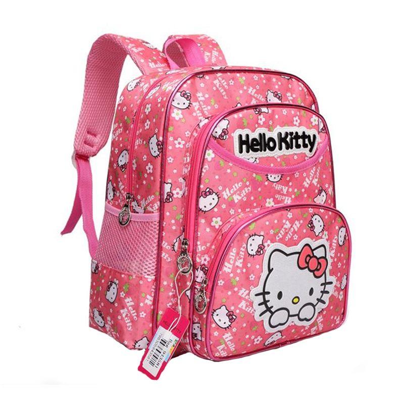 ac97ea2520a5 Cheap hello kitty school backpack