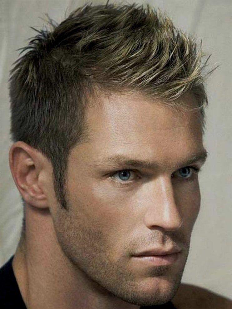 15 Frisuren Fur Manner Mit Dunnem Haar Um Smart Zu Schauen Die Frisur Blonde Frisuren Manner Manner Frisur Kurz Coole Frisuren