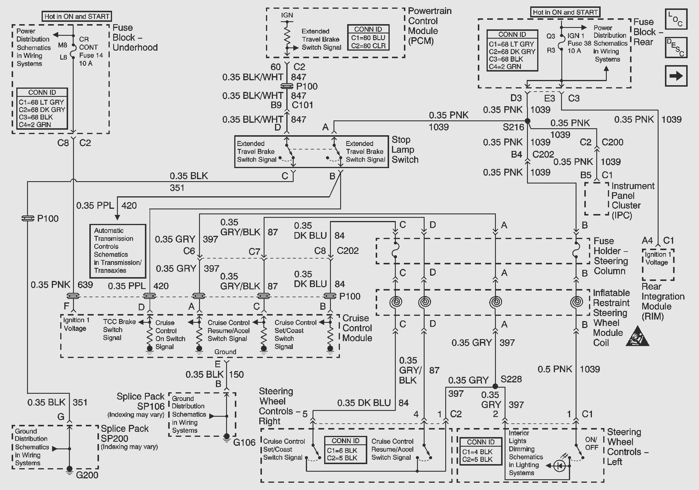 [DIAGRAM] 2000 Freightliner Century Wiring Diagram