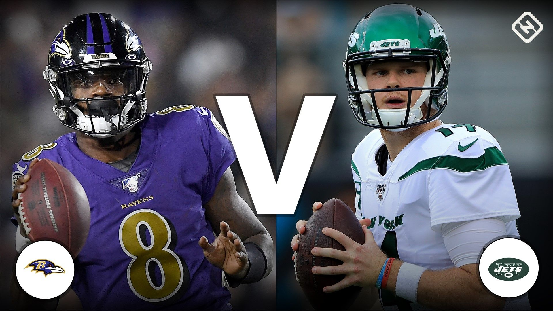 Tonight the NFL has a mismatch between one of the best