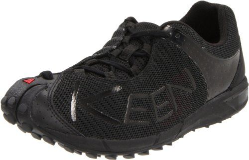 KEEN Men's A86 TR Hiking Shoe, Black, 10.5 M US