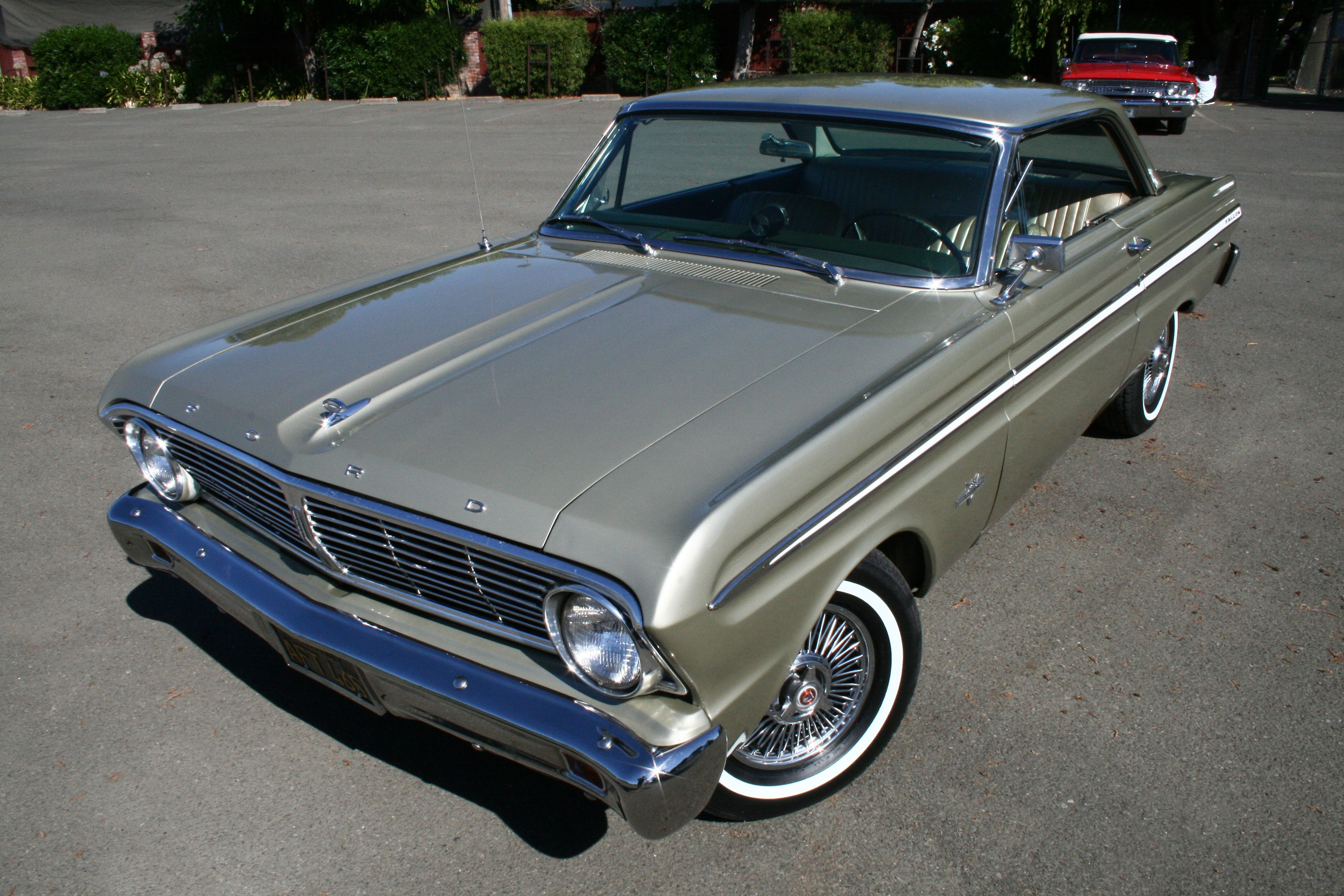 1965 ford falcon 1965 ford falcon my first car pinterest ford falcon falcons and ford