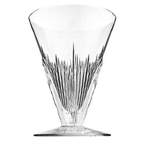 Brilliance Crystal Vase By Jasper Conran At Waterford Collections