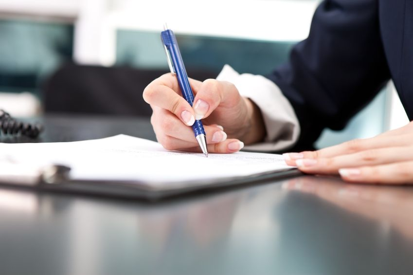 Business Documents  Business Documents  Real State