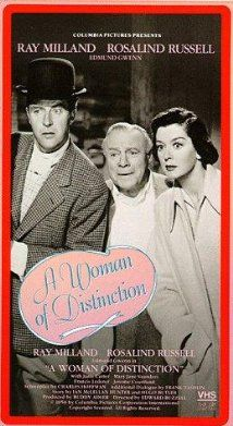 Download A Woman of Distinction Full-Movie Free