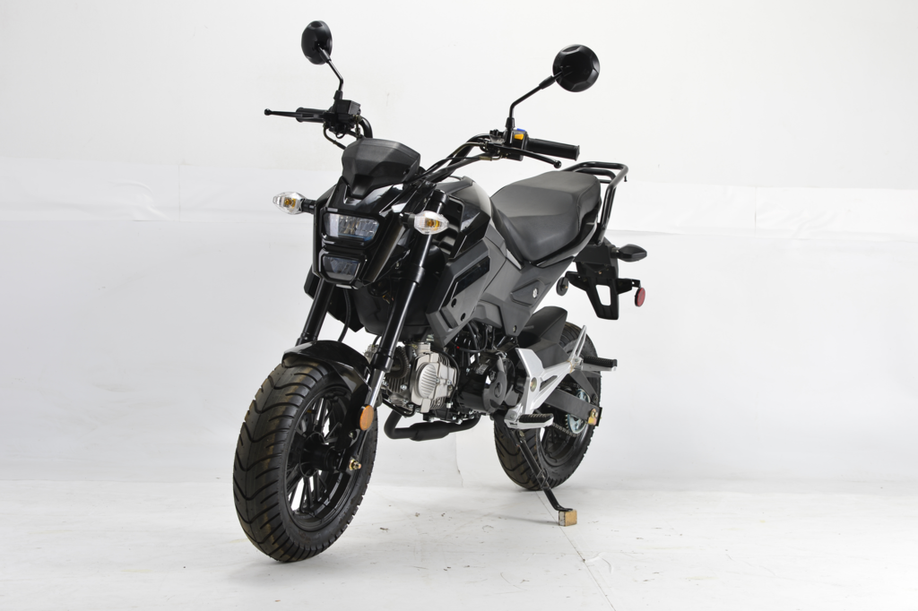 Venom Motors Offers X20 125cc Vadermotorcycle Generation Ii Preorder For Sale At 1 399 99 O Grom Motorcycle Yamaha Motorcycles For Sale Honda 125cc Bike