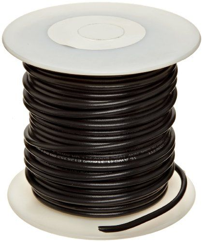 Ul1015 commercial copper wire bright black 22 awg 00253 ul1015 commercial copper wire bright black 22 awg 00253 diameter 100 length pack of 1 keyboard keysfo Image collections
