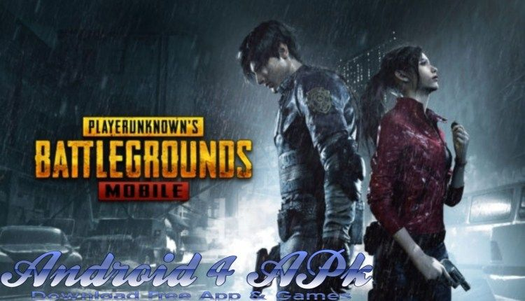 Pubg 0110 Zombie Mode Beta In 2019 Android Android Apk