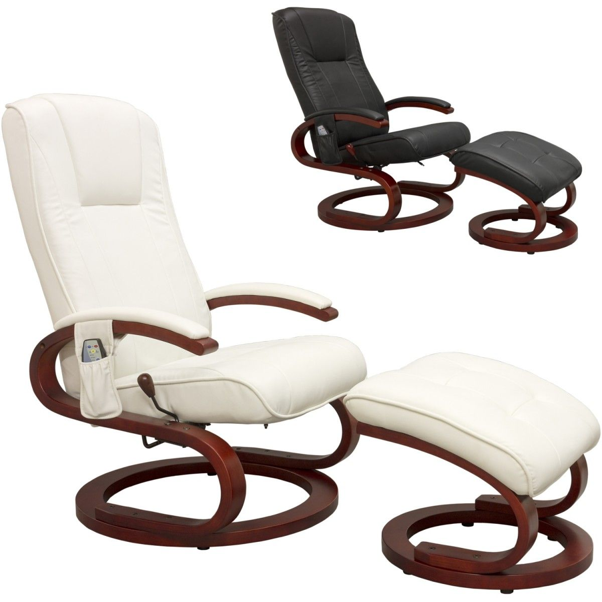 Design bürostuhl  STILISTA® Massagesessel im S-Design #Bürostuhl #Chair #RacingChair ...