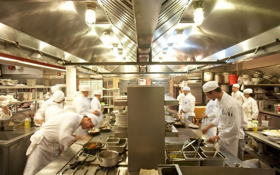 International Culinary Center New York Best Cooking Schools Around The World Travel