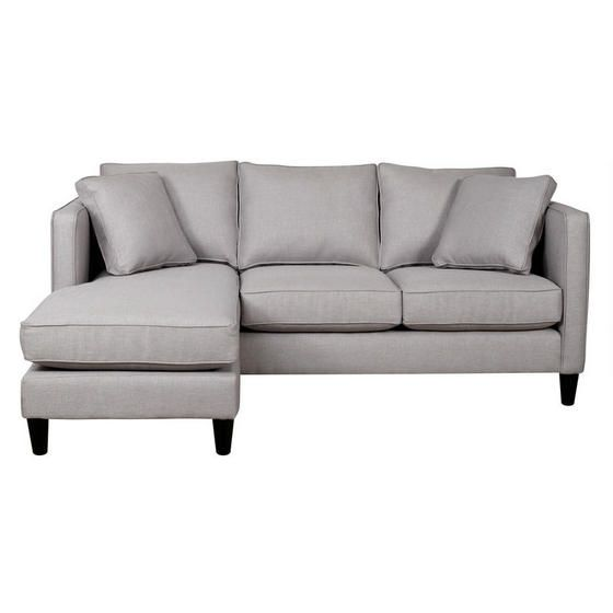 Living Room Furniture Configurations: Available In Several Fabrics And