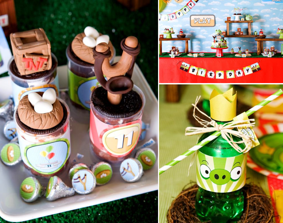 39 best images about Angry Birds Party – Angry Birds Party Invitations