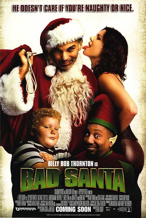 Bad Santa Bad Santa Free Movies Online Full Movies Online Free