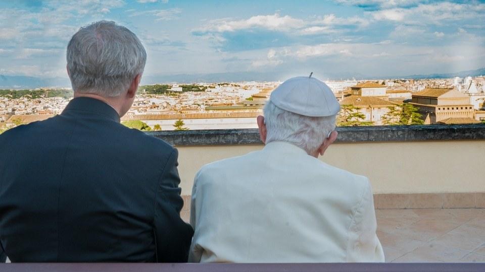 Klein Bayern im Vatikan Video ARD Mediathek in 2020