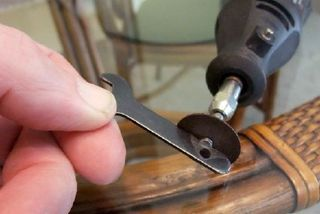 An Improvement To A Dremel Tool Dremel Tool