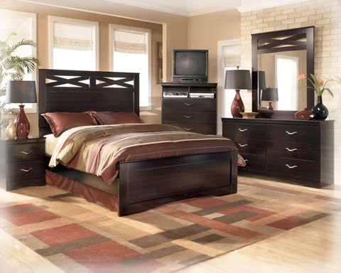 X-Cess Collection from National Furniture Liquidators 8600 ...