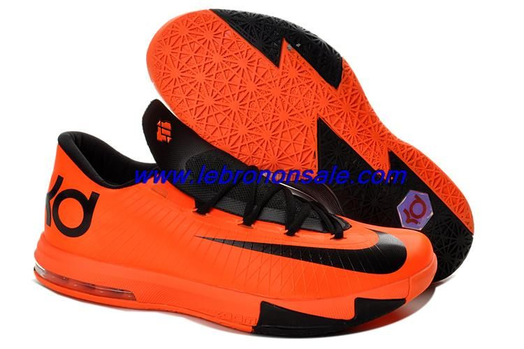 new styles d56ae 4b534 Buy Nike KD VI Total Orange Armory Slate-Team Orange-Armory Blue For  Wholesale