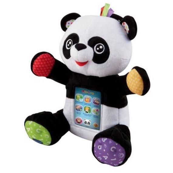 VTech iDiscover Application Panda Vtech baby, Panda