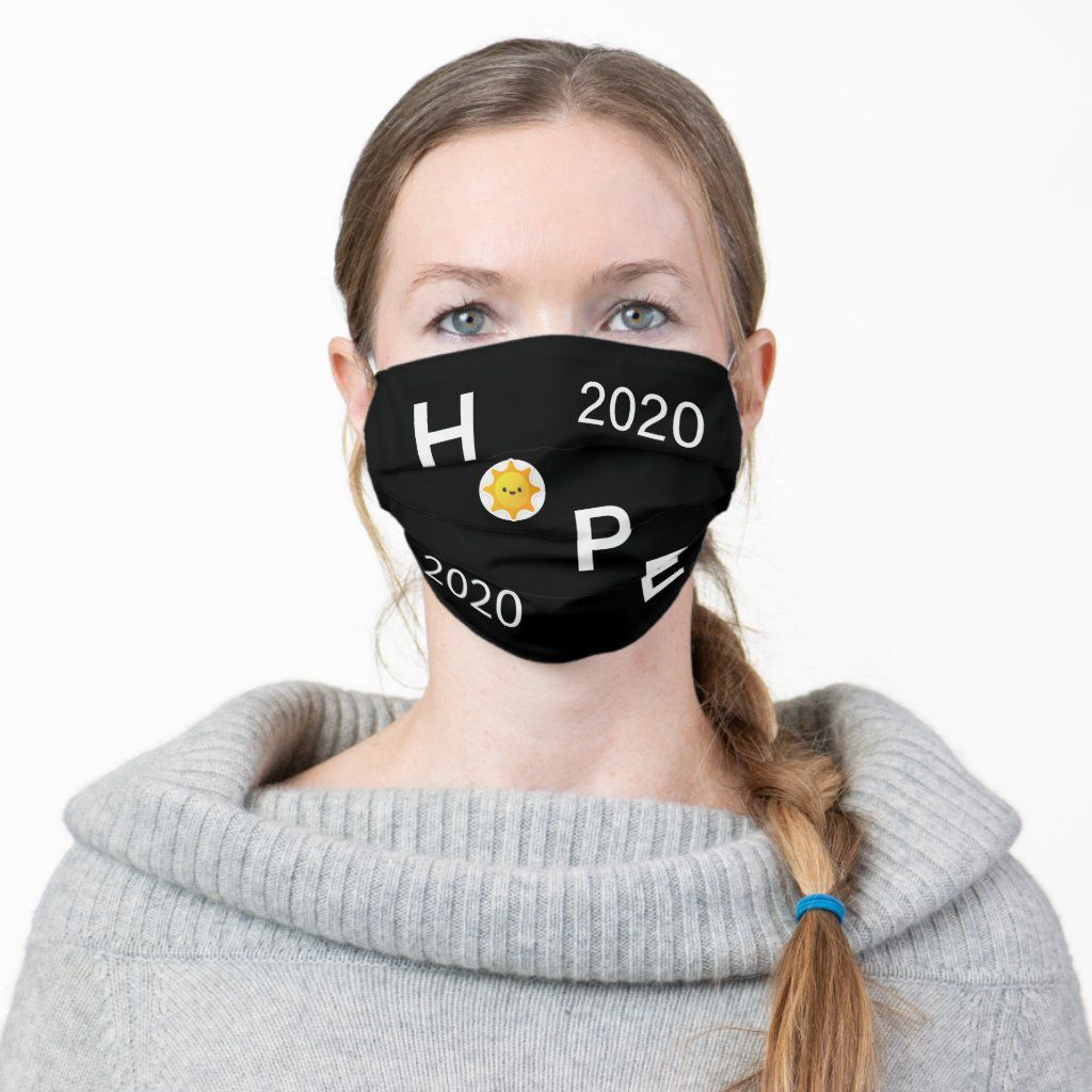 Hope 2020. LOOK FOR THE MATCHING TOTE!