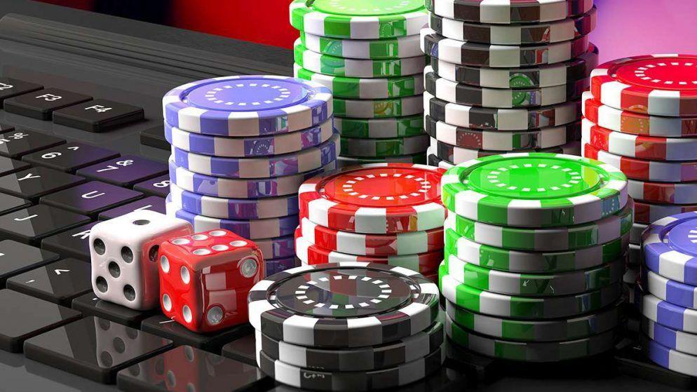 New her explanation Online Casinos