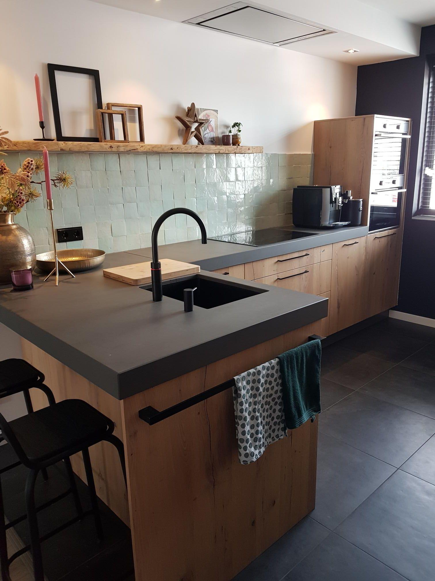 I Like The Counters In 2020 Wohnung Kuche Haus Kuchen Innenarchitektur Kuche
